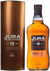 Jura Seven Wood Single Malt Scotch Whisky 70cl | mxmbers.com
